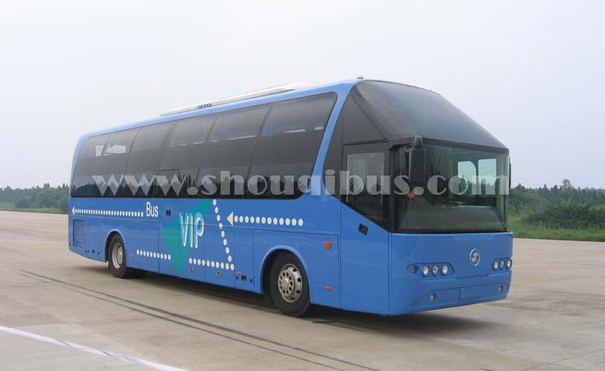 北京租30-55座大巴车多少钱一天?