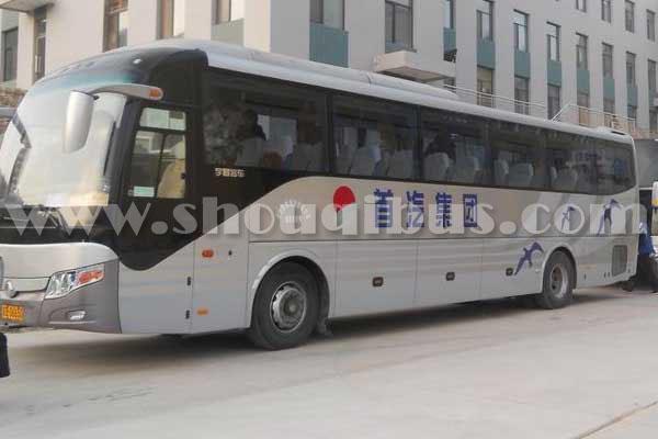北京租大客车带司机价格及费用解读