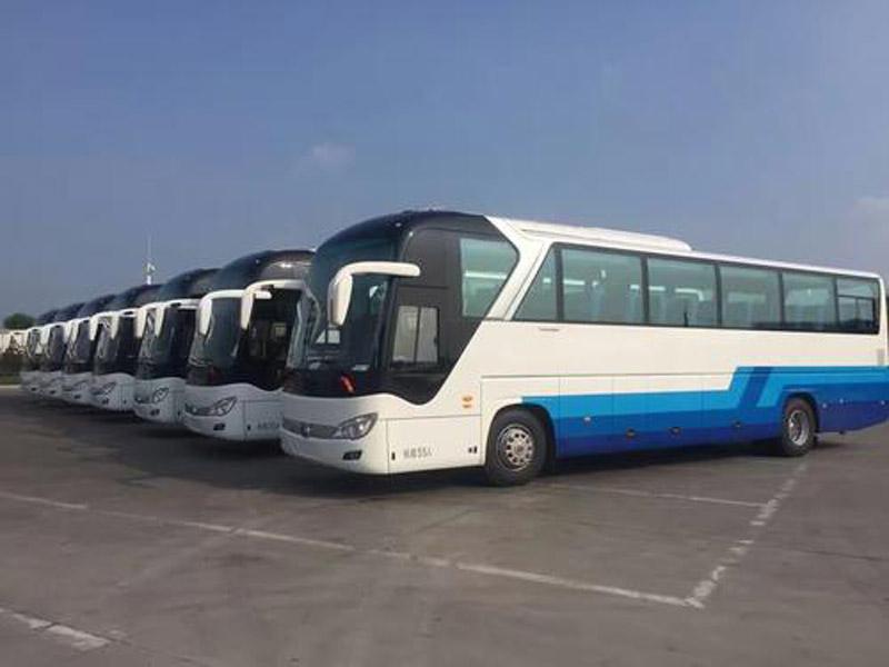 北京大巴车租赁,让你的租车生活倍加舒心