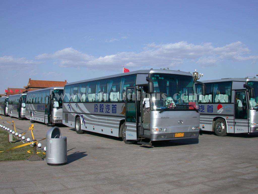 北京大巴租赁公司有多少家?哪家最好?