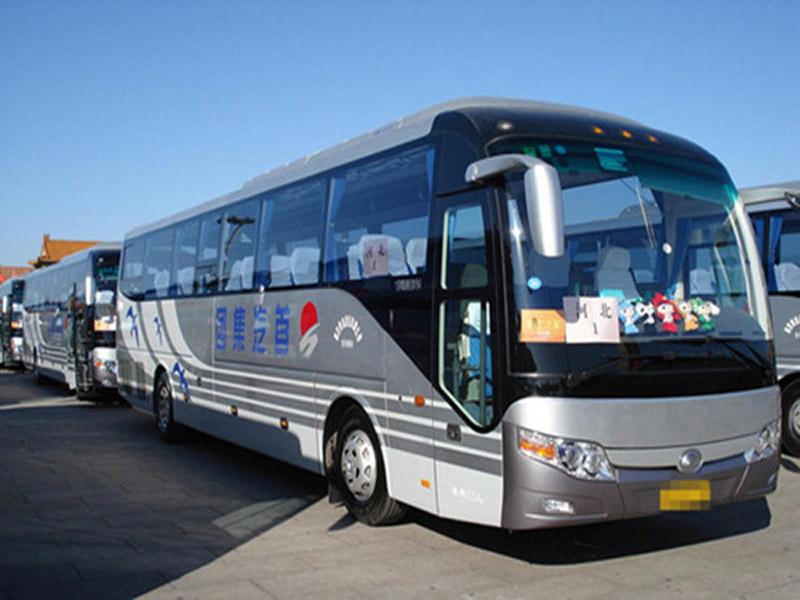 北京旅游大巴包车的流程及注意事项