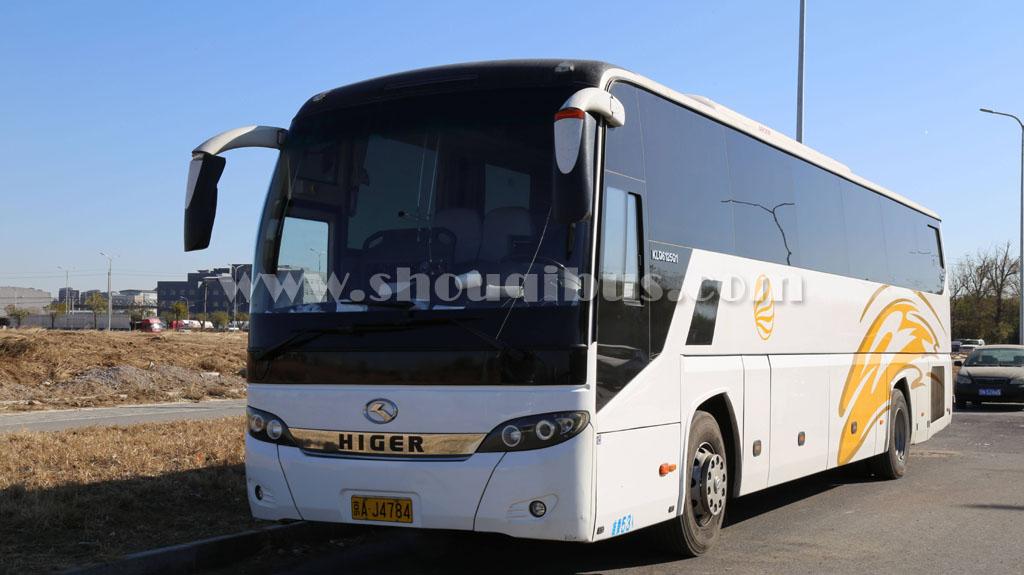 北京旅游大巴包车有哪些车型可以选择?