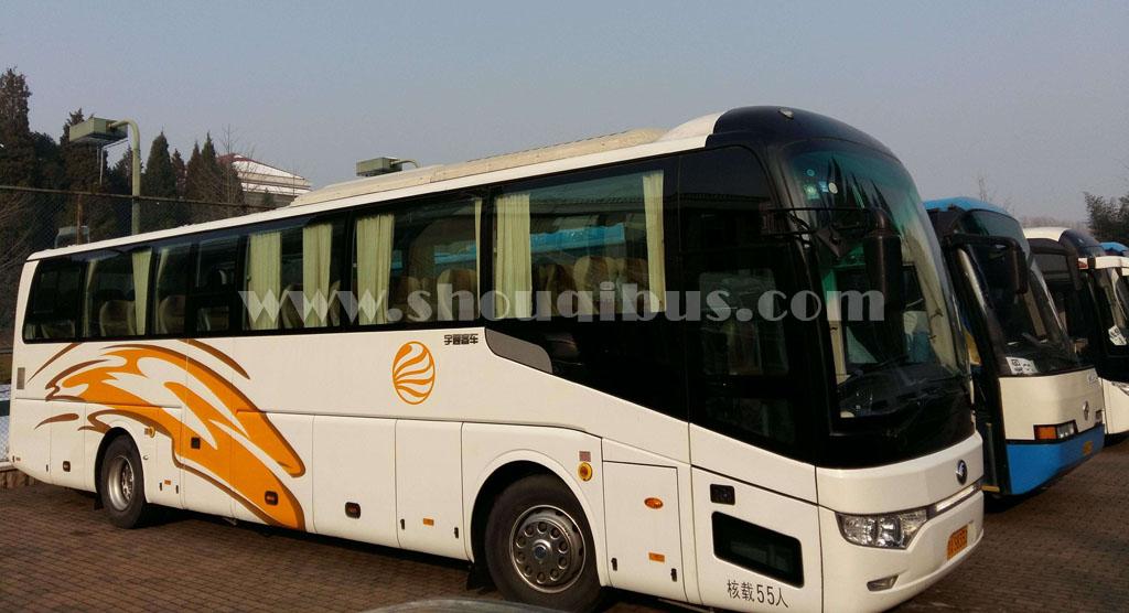 首汽旅游大巴车打包价包车费用包含了哪些?