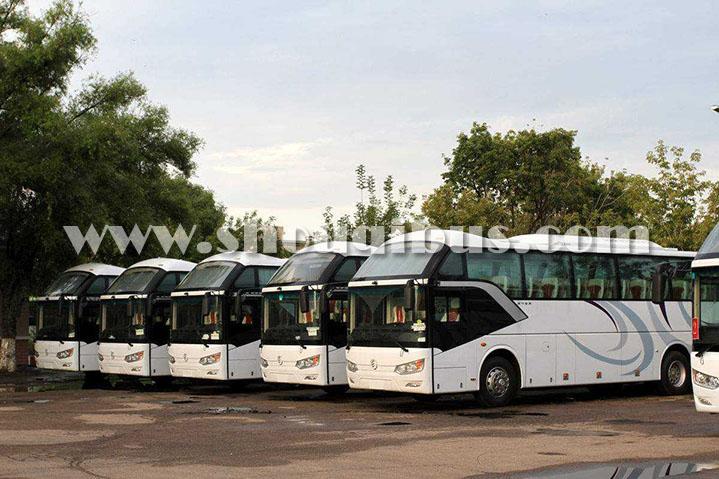 年会租车如何在北京选择一家好的大巴租赁公司?