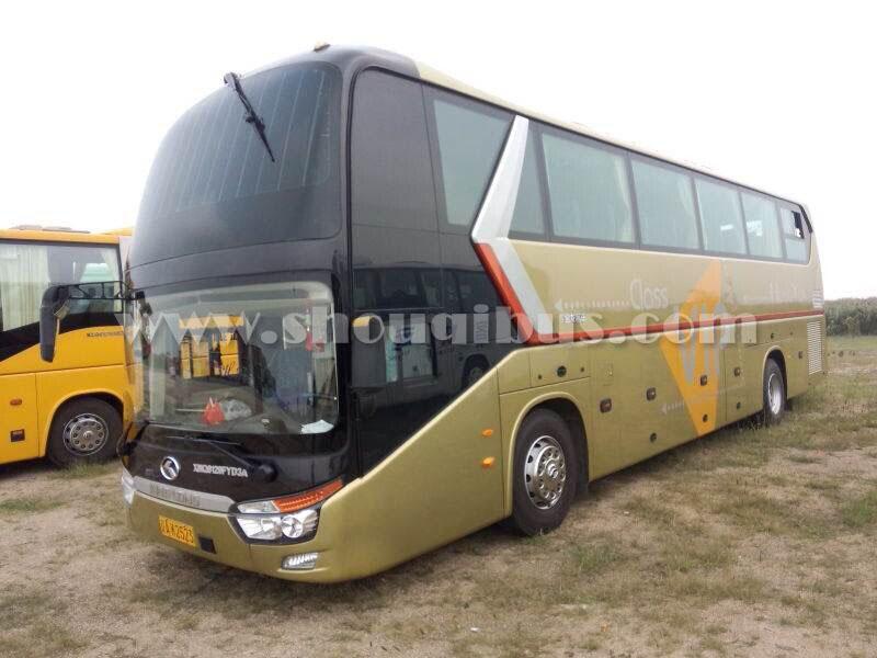 北京旅游大巴包车越来越火了 您知道怎么选择吗