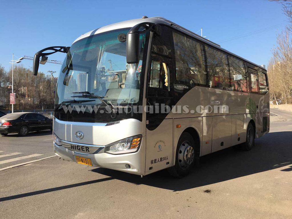 北京大巴包车你不知道的好处有哪些?