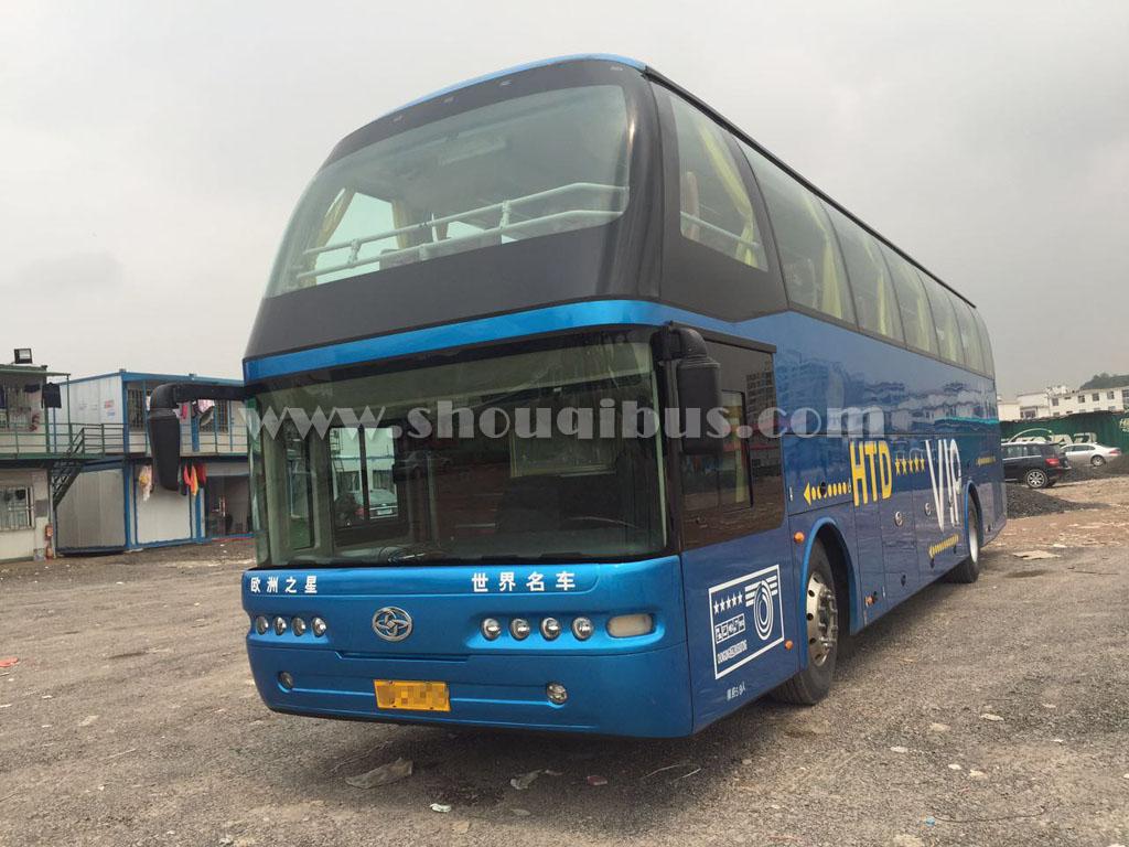 在北京包大巴车真的很简单吗?北京旅游大巴包车须知