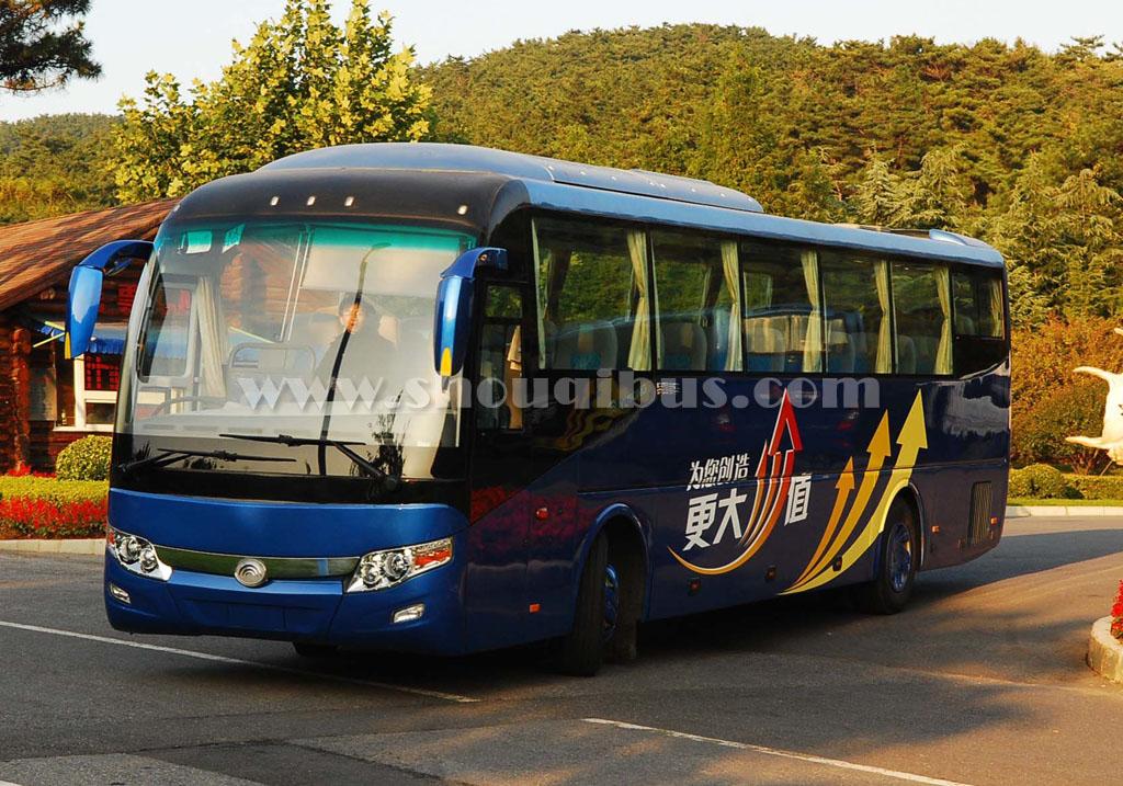 北京首汽大巴租赁公司新开辟的业务-提供旅游包车线路和报价