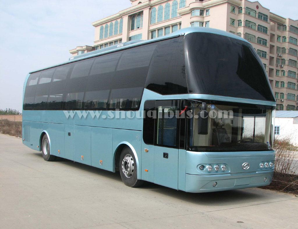 手把手教您在北京选择大巴租车公司