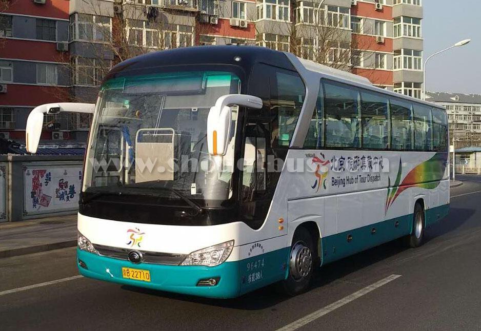 北京租首汽大客车旅游一天多少钱?