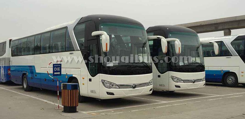 北京租车30座旅游大巴车多少钱一天?