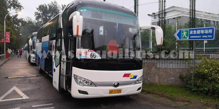 北京大巴租车:企业选择租赁大巴的原因