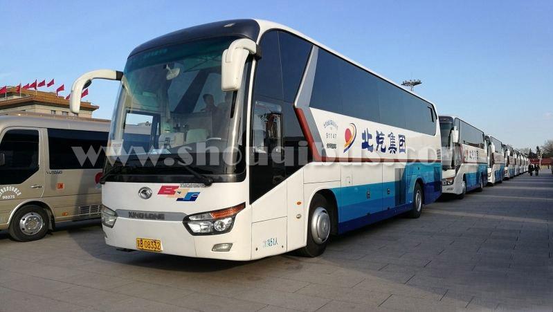 北京大巴车租赁价格一般多少钱?