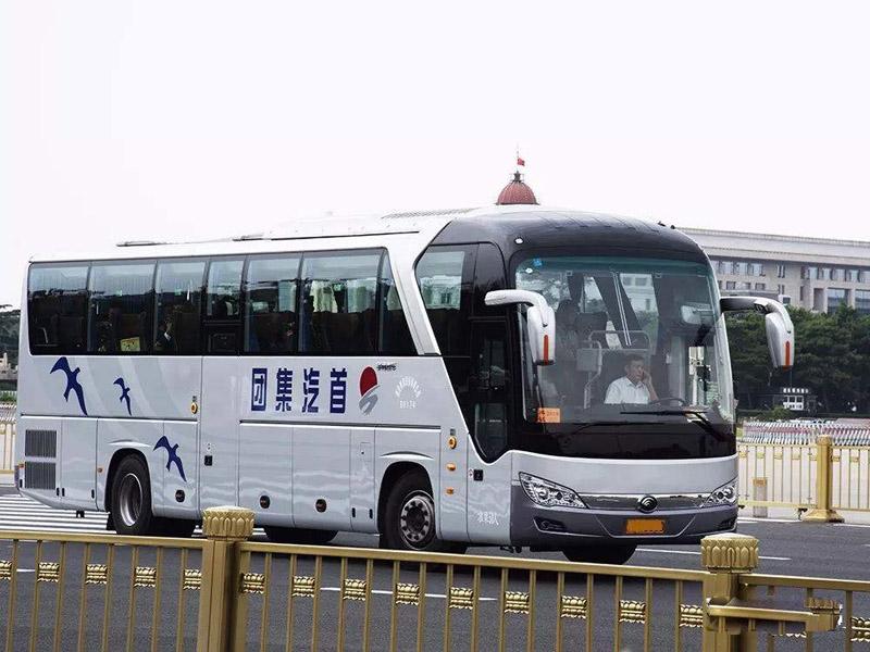 北京首汽35-39座宇通大巴包车最新报价