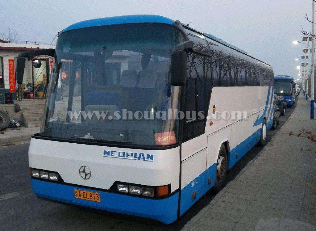北京首汽32座客车出租:北方豪华旅游客车