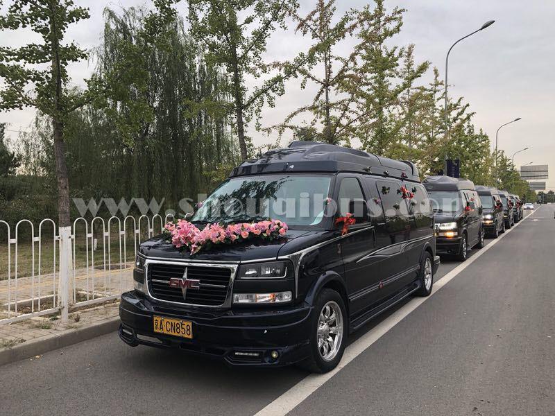 北京GMC商务车出租_gmc保姆车租赁价格
