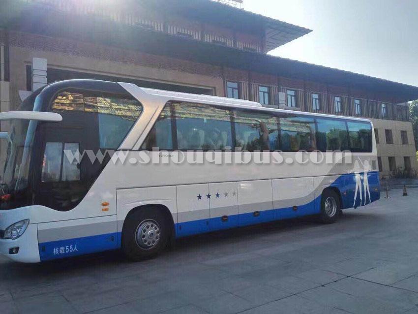 在京上如何选择一家靠谱的大巴车租赁公司