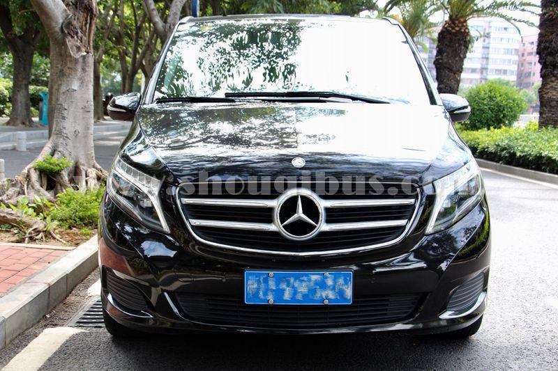 北京奔驰V260租车价格_一天租金要多少钱?