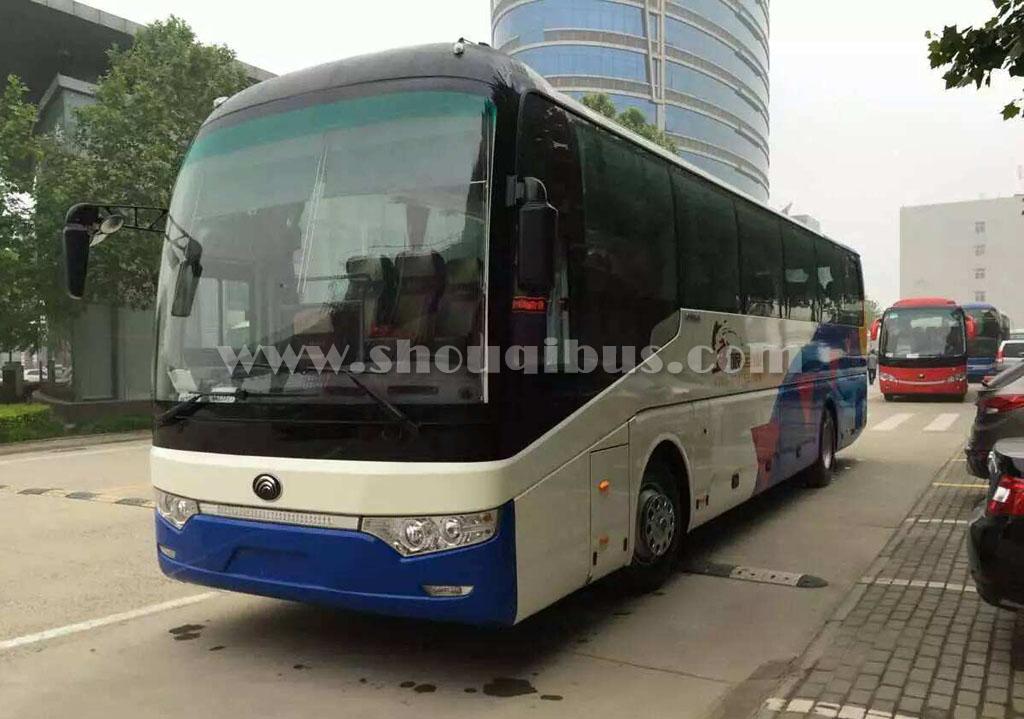 通常情况下北京进行大巴租车一天多少钱?