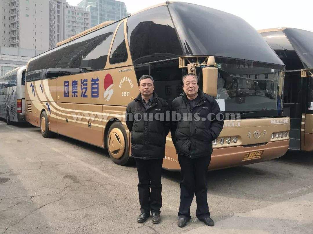 北京大巴租赁时有哪些技巧?我们应该做些什么?