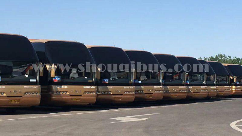 北京大巴租赁市场价格和服务该重视哪个?