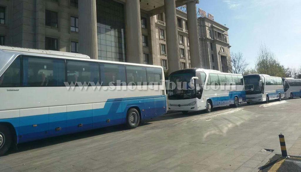 北京大巴租赁价格 没有最低只有更低