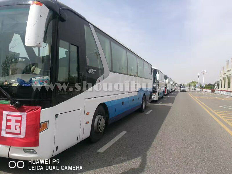 北京团建租大巴车要怎么进行租大巴车?