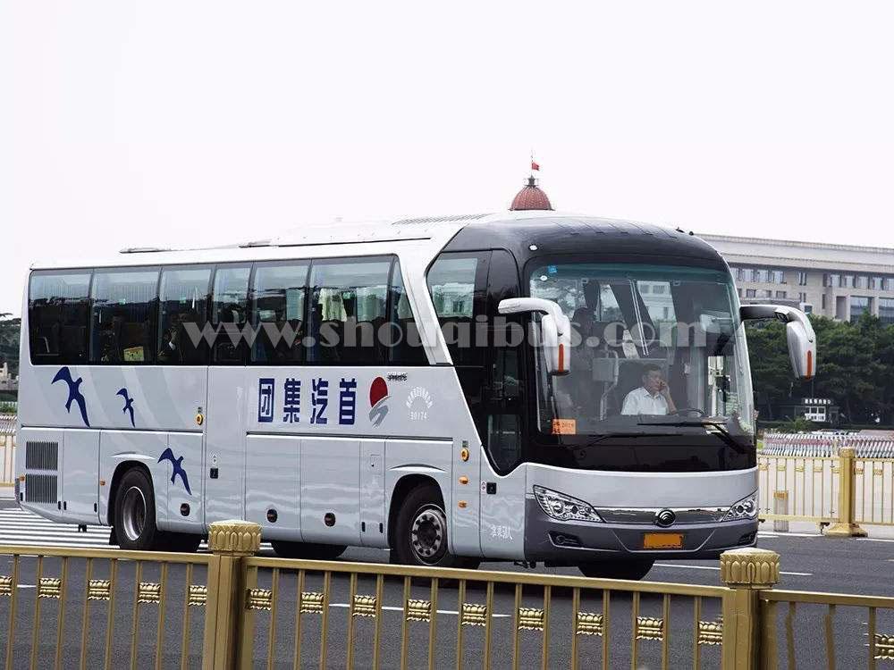 北京包大巴车一天价格多少钱?