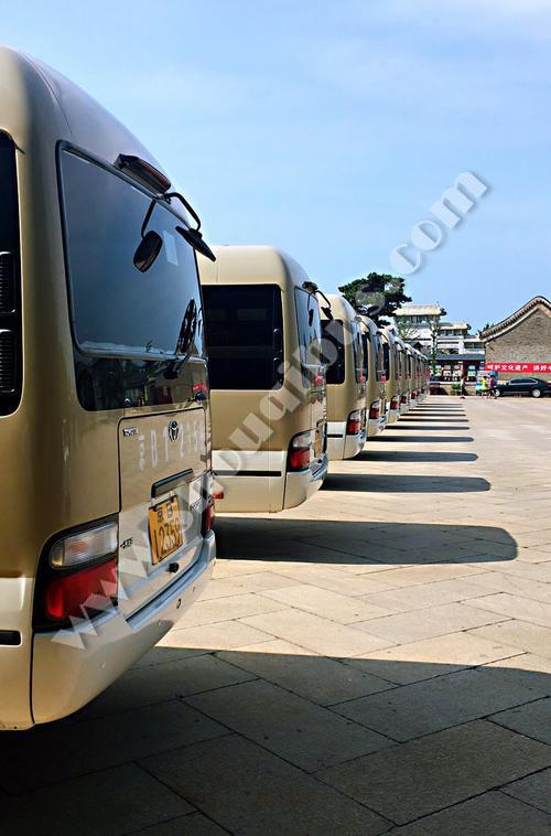 北京大巴车租赁公司的大巴一般都是多少座的?