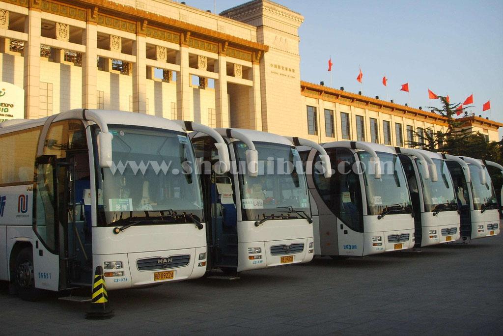 北京大巴租赁公司价格哪家便宜?
