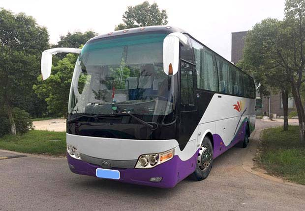 首汽连运大巴车主要车型及尺寸